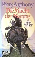 Die Macht der Mantas (Manta-Zyklus #1-3)