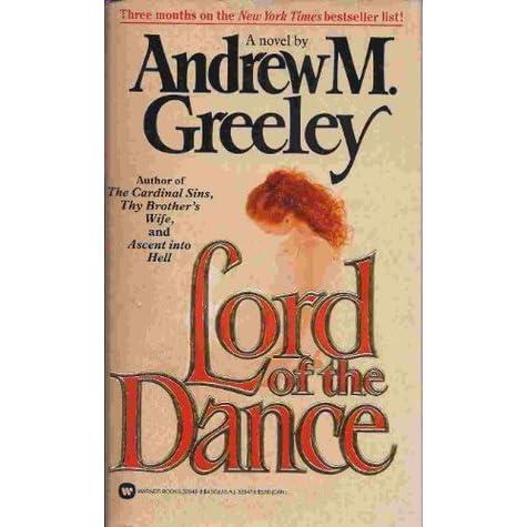 Andrew M. Greeley