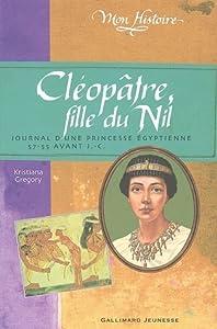 Cléopâtre, fille du Nil Egypte, 57-55 avant J.-C.