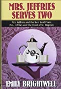 Mrs. Jeffries Serves Two: Mrs. Jeffries And The Best Laid Plans/ Mrs. Jeffries And The Feast Of St. Stephen