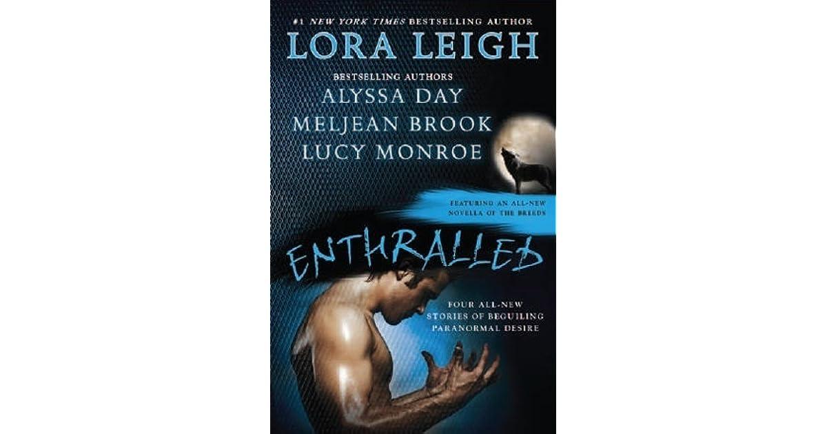 lora leigh goodreads