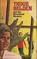 Kathryn Kenny TRIXIE BELDEN #38 The Indian Burial Ground Mystery 1985 PB