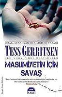 Masumiyetin İçin Savaş  Presumed Guilty Tess Gerritsen