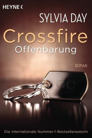 Offenbarung (Crossfire, #2)