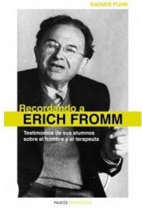 Erich Fromm - The Clinical Erich Fromm