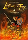 Castel Or-Azur (Lanfeust de Troy #3) audiobook download free