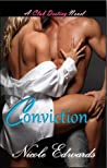 Conviction (Club Destiny, #1) audiobook review free