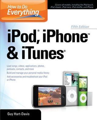 How to Do Everything; iPod, iPhones