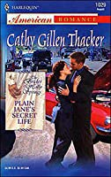 Plain Jane's Secret Life (The Brides of Holly Springs #4)
