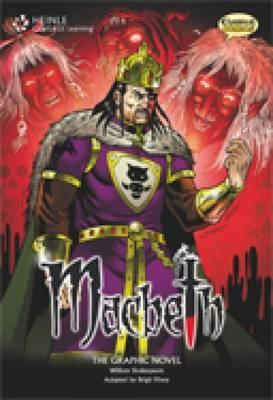 Macbeth Graphic Novel (Classical Comics)