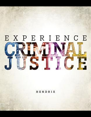 Experience Criminal Justice