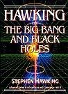 Hawking on the Big Bang and Black Holes