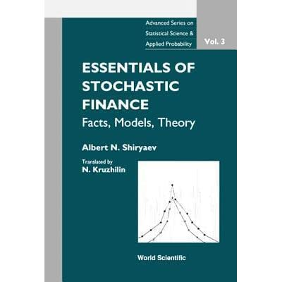 Stochastic Calculus and Financial Applications Stochastic Modelling and Applied Probability