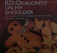 Red Dragonfly on My Shoulder: Haiku