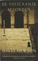 De Vaticaanse Moorden (Nic Costa, #1)