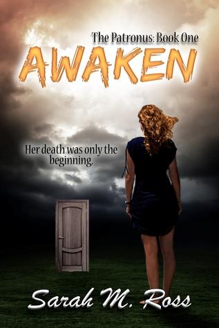 Awaken (Patronus, #1)