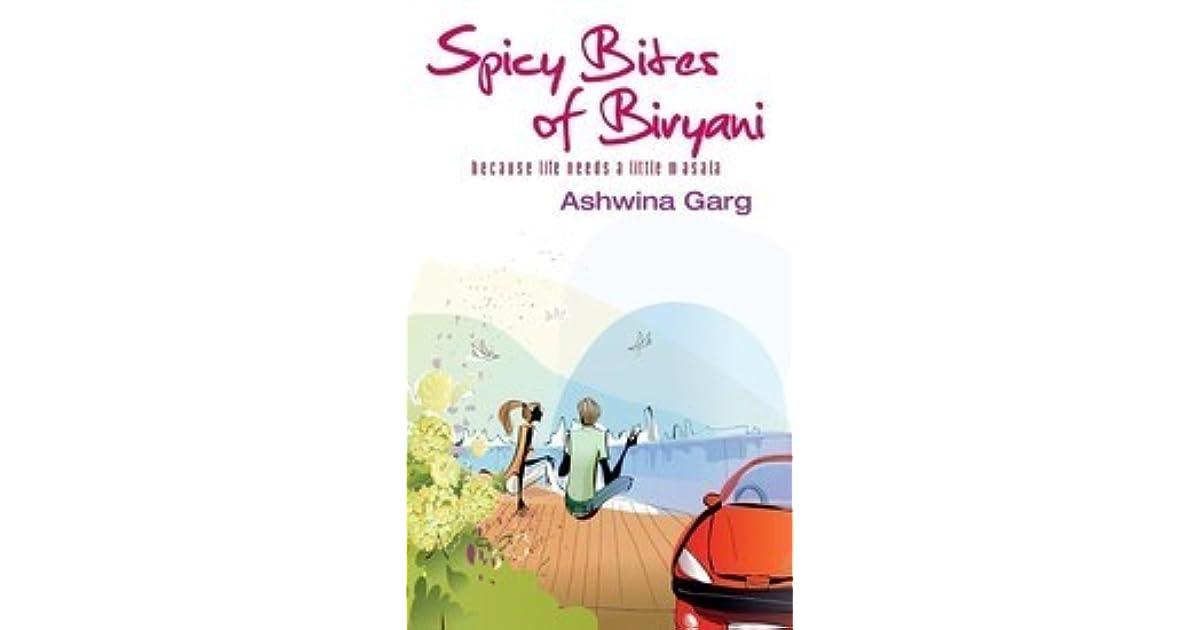 Spicy Bites Of Biryani    Because Life needs a little masala