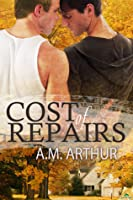 Cost of Repairs (Cost of Repairs, #1)