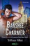 Banshee Charmer (Files of the Otherworlder Enforcement Agency #1)