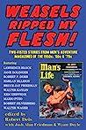 Weasels Ripped My Flesh! by Robert Deis