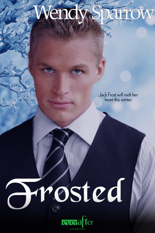 Frosted by Wendy Sparrow