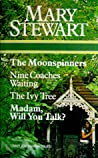 The Moonspinners/Nine Coaches Waiting/The Ivy Tree/Madam, Will You Talk?