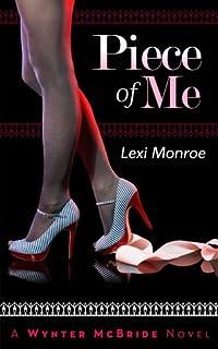 Piece of Me, A Wynter McBride Novel