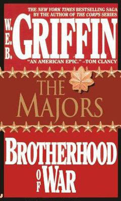 The Majors (Brotherhood of War, #3)