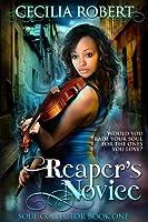 Reaper's Novice (Soul Collector, #1)