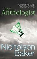 The Anthologist
