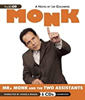 Mr. Monk and the Two Assistants