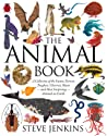 The Animal Book by Steve Jenkins