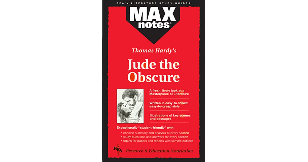 jude the obscure research paper In the novel jude the obscure the public had the same reaction documents similar to thomas hardy research paper skip carousel carousel previous carousel next.