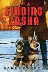 Finding Zasha (Zasha #0)