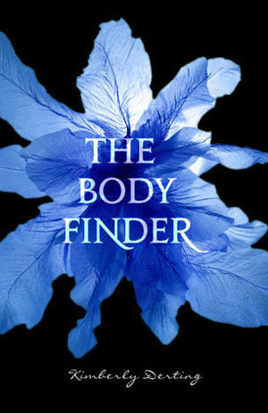 Image result for the body finder book cover