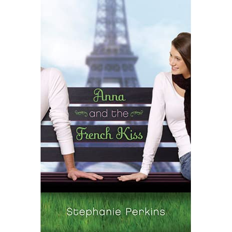 Anna And The French Kiss Book Pdf
