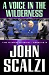 A Voice in the Wilderness (The Human Division, #4) cover