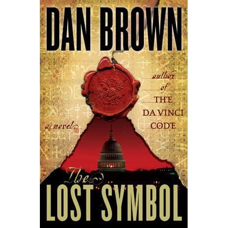 The Lost Symbol Robert Langdon 3 By Dan Brown