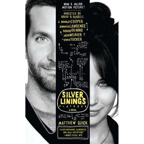 The Silver Lining Playbook Pdf
