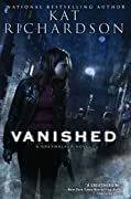 Vanished (Greywalker, #4)