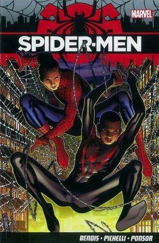 Spider-Men by Brian Michael Bendis