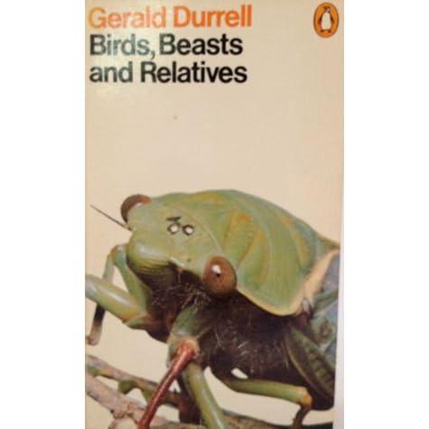 Gerald Durrell Books Pdf
