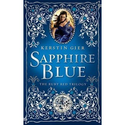 Sapphire Blue (Precious Stone Trilogy, #2) by Kerstin Gier (2 star ratings)
