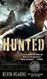 Book cover for Hunted (The Iron Druid Chronicles, #6)