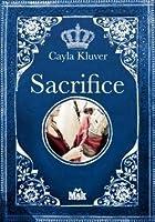 Sacrifice (Legacy, #3)
