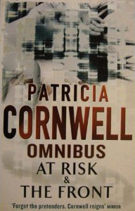 At Risk (Winston Garano Series Book 1)
