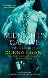 Midnight's Captive (Dark Warriors, #6)