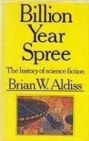 Billion Year Spree