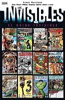 Los Invisibles: El Reino Invisible (Los Invisibles #7)