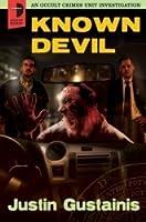 Known Devil (Occult Crimes Unit Investigation, #3)